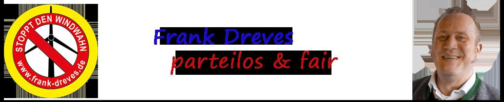 Frank Dreves